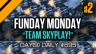 Day[9] Daily #695 - Funday Monday - Team Skyplay! - P2