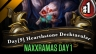 Day[9]\'s HearthStone Decktacular #26 - Naxxramas Day 1 - P1