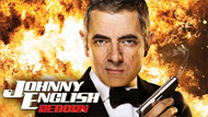 Johnny English Reborn - Watch 10 minutes!