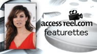 Bond Skyfall Featurette - Bérénice Marlohe