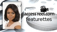 Bond Skyfall Featurette - Naomie Harris
