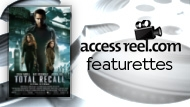 Total Recall Featurette - Story
