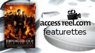 Expendables 2 Behind the Scenes Featurette