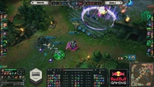 AHGL Season 3 Finals - LoL Grand Finals - Amazon_vs_Google - M2