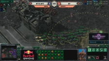 AHGL Season 3 Finals - SCII Grand Finals - Microsoft vs Amazon - G2