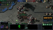 Day[9] Daily #590 - TLO ZvT vs Mech - WCS ro16 - P3