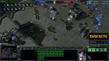 Day[9] Daily #591 - DIMAGA vs MVP Analysis - WCS Ro32 - P3