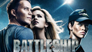 Battleship - Movie Trailer