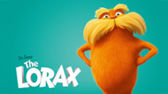 The Lorax - Movie Trailer