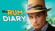 The Rum Diary - Movie Trailers