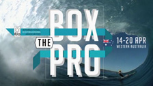 The Box Pro 2011