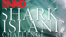 Shark Island Challenge 2012 - Part 2