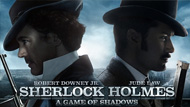 Sherlock Holmes: The Game of Shadows Trailer