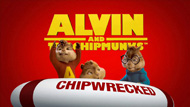 Alvin and the Chipmunks - Chipwrecked Trailer