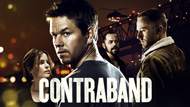 Contraband Trailer