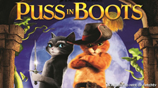 Puss in Boots Trailer