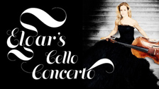 Elgar&#39;s Cello Concerto