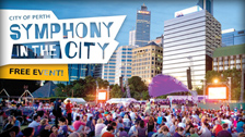 Symphony in the City 2011