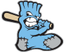 Sydney Blue Sox - ABL logo