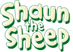 Shaun the Sheep logo