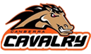 Canberra Cavalry - ABL logo
