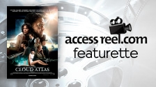 Cloud Atlas Featurette