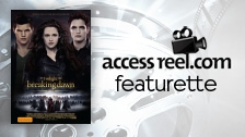 Breaking Dawn Part 2 - Take a Look Inside