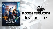 Rise of the Guardians Featurette