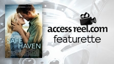 Safe Haven - Alex Featurette