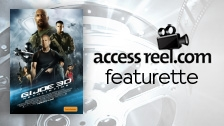 G.I. Joe: Retaliation 3D - Storm Shadow Featurette
