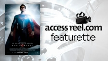 Man of Steel - 13 Minute Look Inside