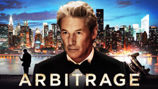 Arbitrage - Trailer
