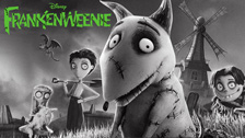 Frankenweenie - Trailer