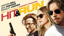 Hit and Run - Trailer