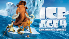 Ice Age 4: Continental Drift - Trailer