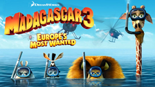Madagascar 3: Europe&#39;s Most Wanted - Trailer