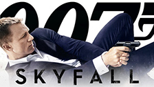 Skyfall - Trailer