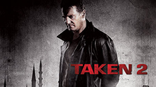 Taken 2 - Trailer