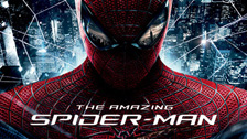 The Amazing Spiderman - Trailer