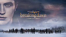 Twilight: Breaking Dawn Part 2 - Trailer