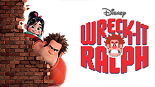 Wreck-it Ralph - Trailer