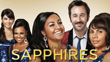 The Sapphires - Trailer