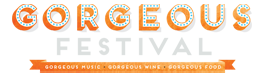 Gorgeous Festival logo