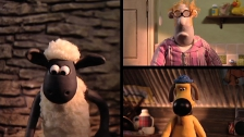 Shaun the Sheep - Episode 1
