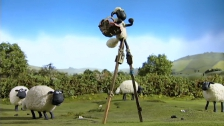 Shaun the Sheep - Episode 2