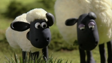 Shaun the Sheep - Episode 4