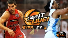 NBL TV HIGHLIGHTS