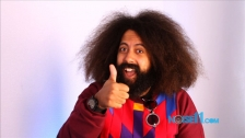 Reggie Watts Part 4 of 4