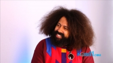 Reggie Watts Part 3 of 4
