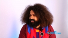 Reggie Watts Part 2 of 4
